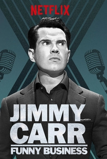 Assistir Jimmy Carr: Funny Business Online Grátis Dublado Legendado (Full HD, 720p, 1080p) | Sam Wrench | 2016