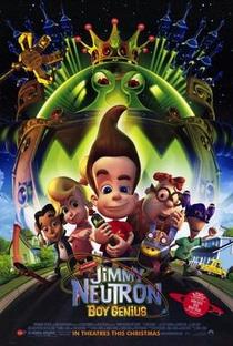 Assistir Jimmy Neutron, o Menino-Gênio Online Grátis Dublado Legendado (Full HD, 720p, 1080p) | John Walter Davis | 2002