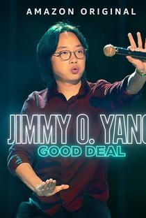 Assistir Jimmy O. Yang: Uma Pechincha Online Grátis Dublado Legendado (Full HD, 720p, 1080p) | Marcus Raboy | 2020