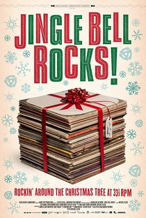 Assistir Jingle Bell Rocks! Online Grátis Dublado Legendado (Full HD, 720p, 1080p) | Mitchell Kezin | 2013