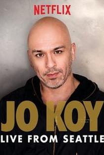 Assistir Jo Koy: Live from Seattle Online Grátis Dublado Legendado (Full HD, 720p, 1080p) | Shannon Hartman | 2017