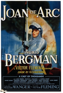 Assistir Joana D'Arc Online Grátis Dublado Legendado (Full HD, 720p, 1080p) | Victor Fleming | 1948