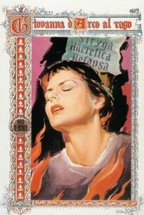Assistir Joana d'Arc de Rossellini Online Grátis Dublado Legendado (Full HD, 720p, 1080p) | Roberto Rossellini (I) | 1954