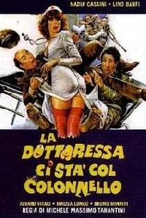Assistir João Broncas e a Médica do Coronel Online Grátis Dublado Legendado (Full HD, 720p, 1080p) | Michele Massimo Tarantini | 1980