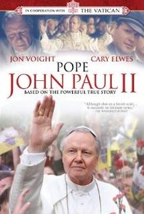 Assistir João Paulo II Online Grátis Dublado Legendado (Full HD, 720p, 1080p) | John Kent Harrison | 2005