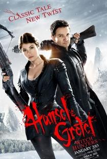 Assistir João e Maria: Caçadores de Bruxas Online Grátis Dublado Legendado (Full HD, 720p, 1080p) | Tommy Wirkola | 2013