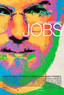 Assistir Jobs Online Grátis Dublado Legendado (Full HD, 720p, 1080p) | Joshua Michael Stern | 2013