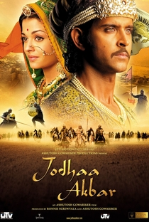 Assistir Jodhaa Akbar Online Grátis Dublado Legendado (Full HD, 720p, 1080p)   Ashutosh Gowariker   2008