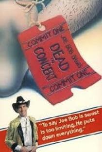 Assistir Joe Bob Briggs: Dead in Concert Online Grátis Dublado Legendado (Full HD, 720p, 1080p) | Jim Rowley | 1985