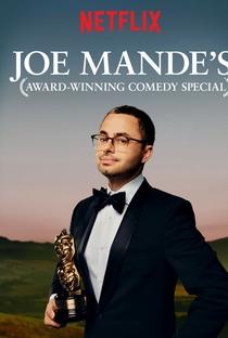Assistir Joe Mande's Award-Winning Comedy Special Online Grátis Dublado Legendado (Full HD, 720p, 1080p) | Daniel Gray Longino | 2017