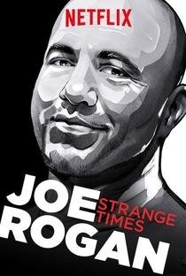 Assistir Joe Rogan: Strange Times Online Grátis Dublado Legendado (Full HD, 720p, 1080p)   Anthony Giordano (I)   2018