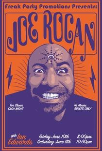 Assistir Joe Rogan: Triggered Online Grátis Dublado Legendado (Full HD, 720p, 1080p) | Anthony Giordano (I) | 2016