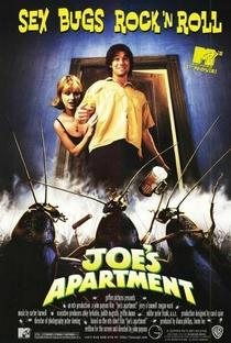 Assistir Joe e as Baratas Online Grátis Dublado Legendado (Full HD, 720p, 1080p) | John Payson | 1996