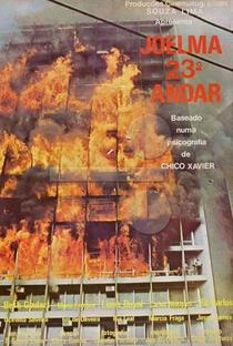 Assistir Joelma 23º Andar Online Grátis Dublado Legendado (Full HD, 720p, 1080p)   Clery Cunha   1980