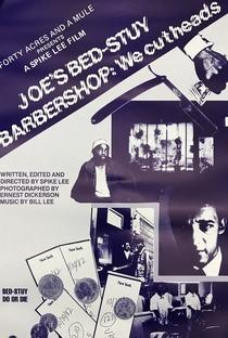 Assistir Joe's Bed-Stuy Barbershop: We Cut Heads Online Grátis Dublado Legendado (Full HD, 720p, 1080p) | Spike Lee | 1983