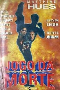 Assistir Jogo da Morte 3 Online Grátis Dublado Legendado (Full HD, 720p, 1080p)   Joe Coppoletta   1994