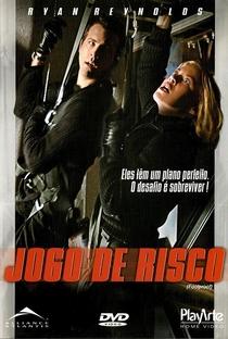 Assistir Jogo de Risco Online Grátis Dublado Legendado (Full HD, 720p, 1080p) | William 'Bill' Phillips | 2003