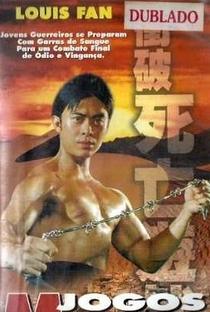 Assistir Jogos Mortais Online Grátis Dublado Legendado (Full HD, 720p, 1080p) | Kuo-Ren Wu | 1997