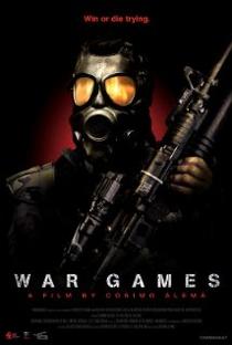 Assistir Jogos de Guerra Online Grátis Dublado Legendado (Full HD, 720p, 1080p) | Cosimo Alemà | 2011