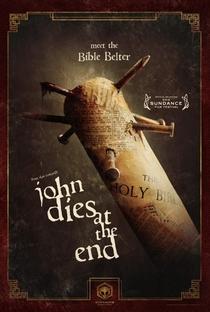 Assistir John Morre no Final Online Grátis Dublado Legendado (Full HD, 720p, 1080p) | Don Coscarelli | 2012