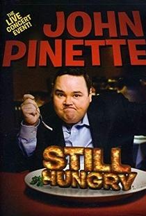 Assistir John Pinette: Still Hungry Online Grátis Dublado Legendado (Full HD, 720p, 1080p) | Matthew McNeil