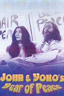 Assistir John & Yoko's Year of Peace Online Grátis Dublado Legendado (Full HD, 720p, 1080p) | Paul McGrath (VII) | 2000