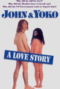 Assistir John e Yoko: Uma História de Amor Online Grátis Dublado Legendado (Full HD, 720p, 1080p)   Sandor Stern (I)   1985