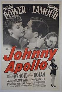 Assistir Johnny Apollo Online Grátis Dublado Legendado (Full HD, 720p, 1080p) | Henry Hathaway | 1940