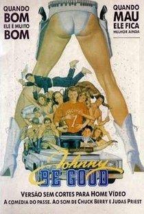 Assistir Johnny Bom de Transa Online Grátis Dublado Legendado (Full HD, 720p, 1080p)   Bud S. Smith   1988