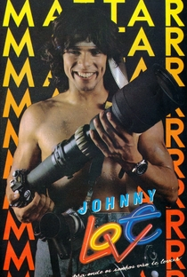 Assistir Johnny Love Online Grátis Dublado Legendado (Full HD, 720p, 1080p) | João Elias Jr. | 1987