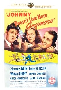 Assistir Johnny Não Mora Mais Aqui Online Grátis Dublado Legendado (Full HD, 720p, 1080p) | Joe May | 1944