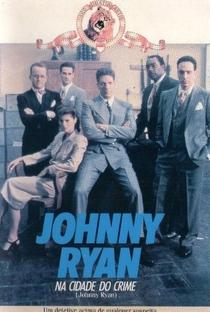 Assistir Johnny Ryan na Cidade do Crime Online Grátis Dublado Legendado (Full HD, 720p, 1080p) | Robert L. Collins | 1990