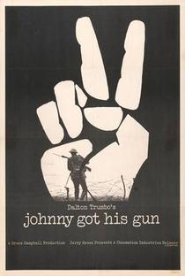 Assistir Johnny Vai à Guerra Online Grátis Dublado Legendado (Full HD, 720p, 1080p) | Dalton Trumbo | 1971