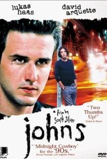 Assistir Johns Online Grátis Dublado Legendado (Full HD, 720p, 1080p)   Scott Silver   1996