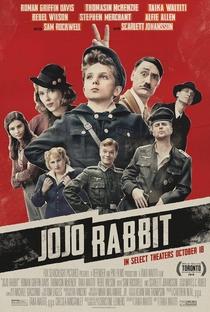 Assistir Jojo Rabbit Online Grátis Dublado Legendado (Full HD, 720p, 1080p) | Taika Waititi | 2019