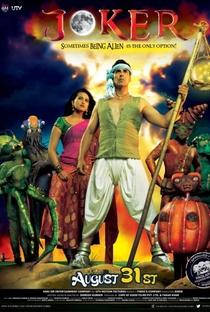 Assistir Joker Online Grátis Dublado Legendado (Full HD, 720p, 1080p) | Shirish Kunder | 2012