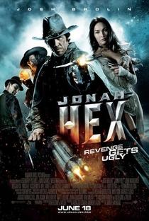 Assistir Jonah Hex: Caçador de Recompensas Online Grátis Dublado Legendado (Full HD, 720p, 1080p) | Jimmy Hayward | 2010