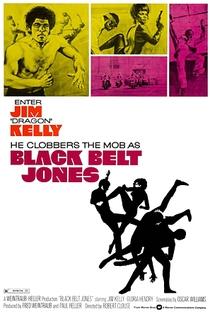 Assistir Jones, o Faixa Preta Online Grátis Dublado Legendado (Full HD, 720p, 1080p) | Robert Clouse | 1974