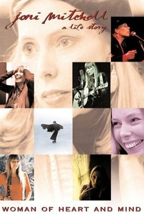 Assistir Joni Mitchell - Woman Of Heart And Mind Online Grátis Dublado Legendado (Full HD, 720p, 1080p) | Susan Lacy | 2003