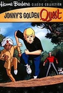 Assistir Jonny Quest e a Jornada do Ouro Online Grátis Dublado Legendado (Full HD, 720p, 1080p) | Don Lusk