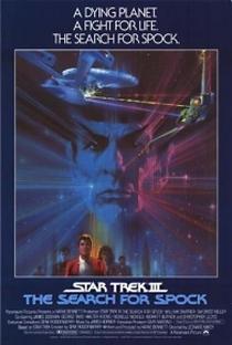 Assistir Jornada nas Estrelas III: À Procura de Spock Online Grátis Dublado Legendado (Full HD, 720p, 1080p) | Leonard Nimoy | 1984