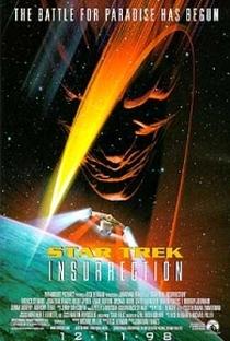 Assistir Jornada nas Estrelas - Insurreição Online Grátis Dublado Legendado (Full HD, 720p, 1080p) | Jonathan Frakes | 1998