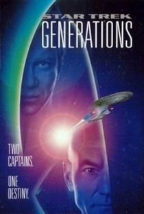 Assistir Jornada nas Estrelas: Novas Gerações Online Grátis Dublado Legendado (Full HD, 720p, 1080p) | David Carson (I) | 1994