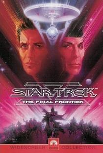 Assistir Jornada nas Estrelas V - A Última Fronteira Online Grátis Dublado Legendado (Full HD, 720p, 1080p) | William Shatner | 1989
