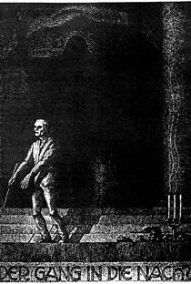 Assistir Jornada pela Noite Online Grátis Dublado Legendado (Full HD, 720p, 1080p) | F.W. Murnau | 1921
