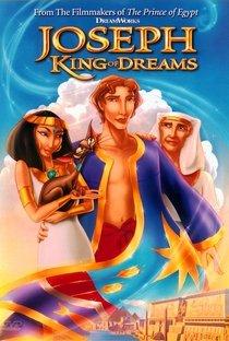 Assistir José: O Rei dos Sonhos Online Grátis Dublado Legendado (Full HD, 720p, 1080p) | Robert C. Ramirez