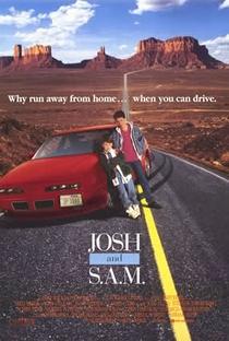 Assistir Josh e S.A.M. - Uma Aventura Sem Limites Online Grátis Dublado Legendado (Full HD, 720p, 1080p)   Bill Weber   1993