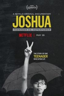 Assistir Joshua: Teenager vs. Superpower Online Grátis Dublado Legendado (Full HD, 720p, 1080p) | Joe Piscatella | 2017