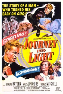 Assistir Journey Into Light Online Grátis Dublado Legendado (Full HD, 720p, 1080p) | Stuart Heisler | 1951