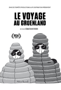 Assistir Journey to Greenland Online Grátis Dublado Legendado (Full HD, 720p, 1080p) | Sébastien Betbeder | 2016